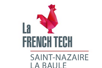 Logo French Tech Saint-Nazaire / La Baule