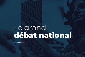 Grand débat national Saint-Nazaire