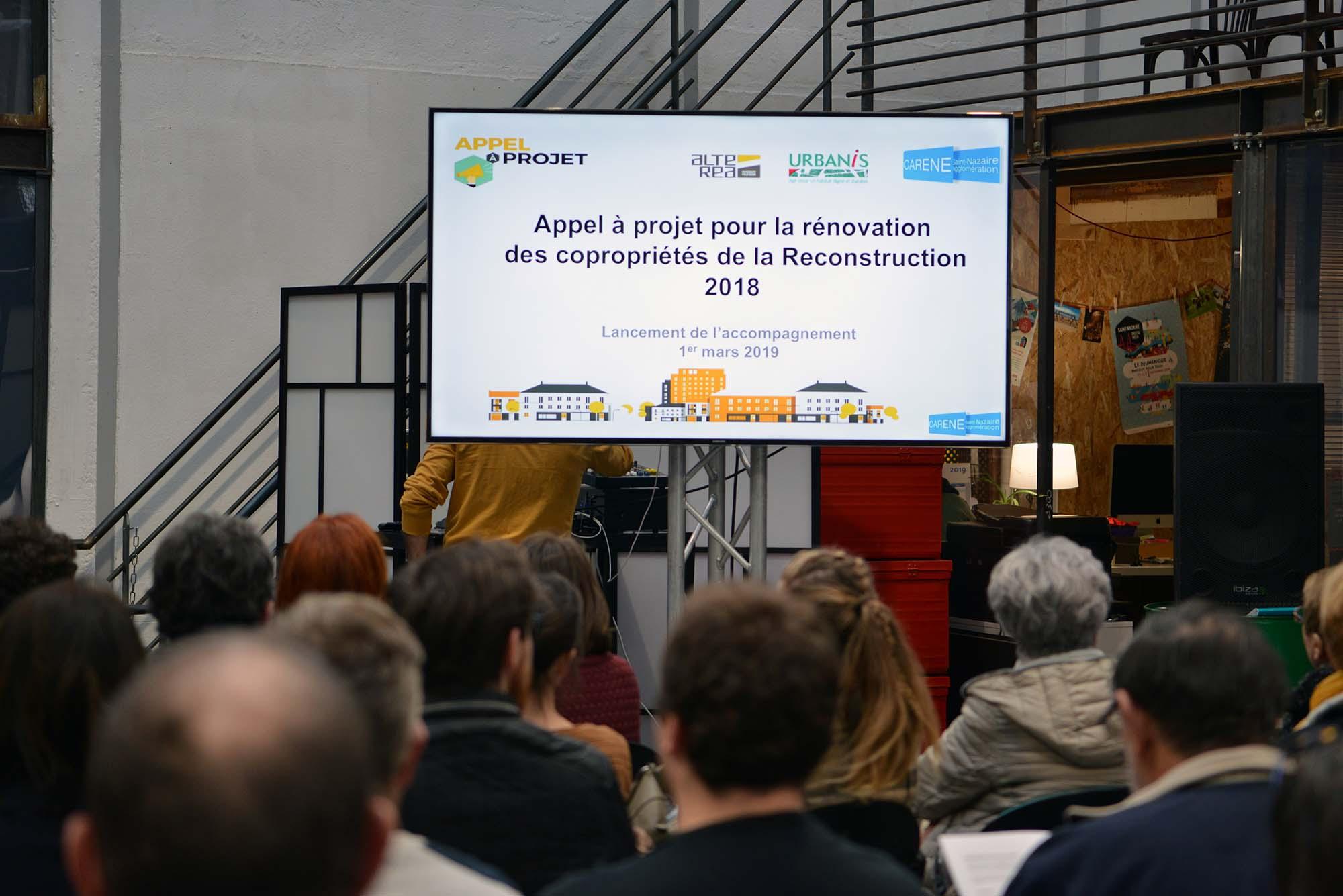 Rénovation La Carene Accompagne Les Copropriétés Du Centre Ville