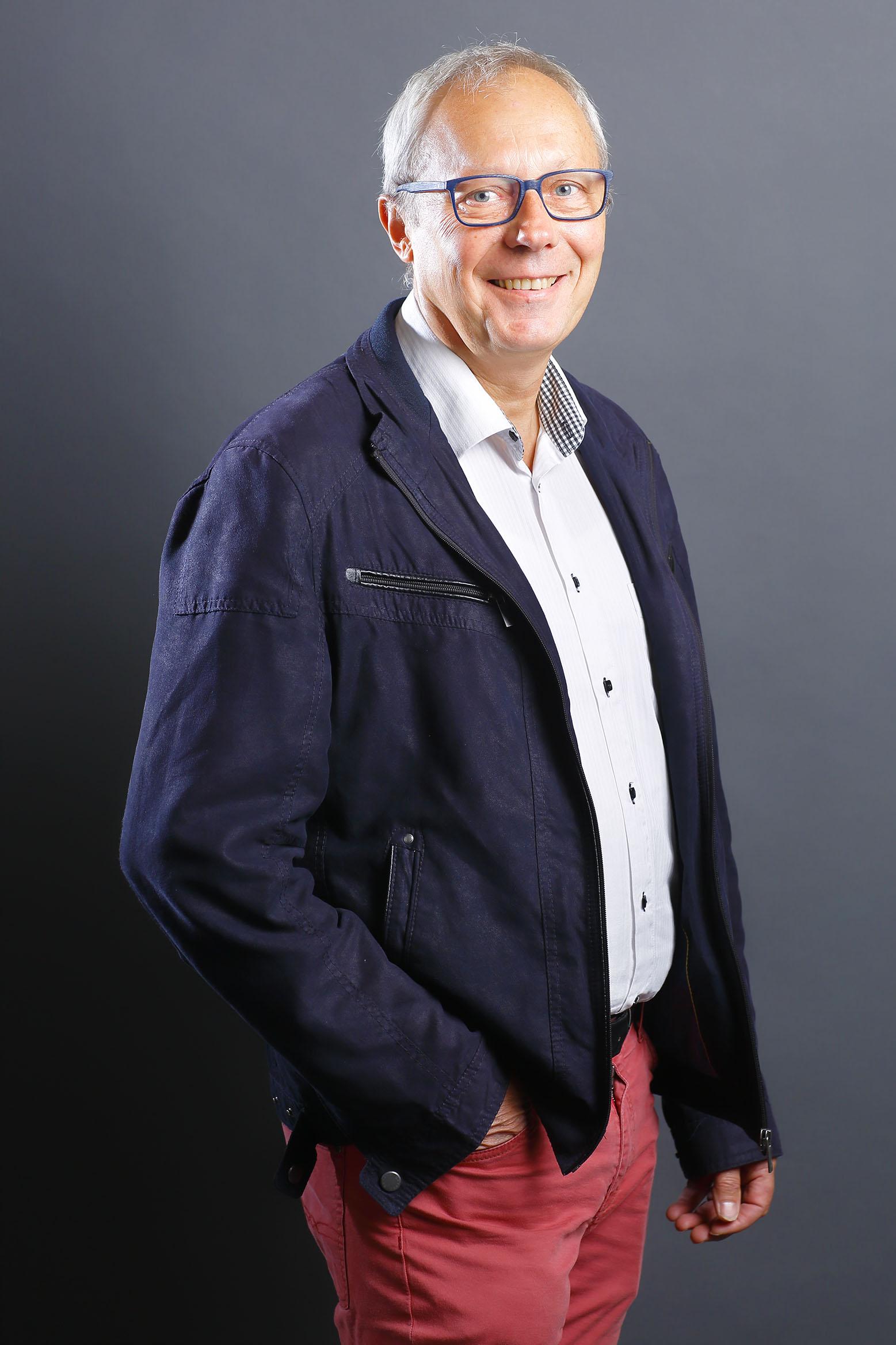 Philippe Pinault remporte le Défi croissance verte avec le projet VEBRAT. Saint-Nazaire. Crédit : Bertrand Béchard
