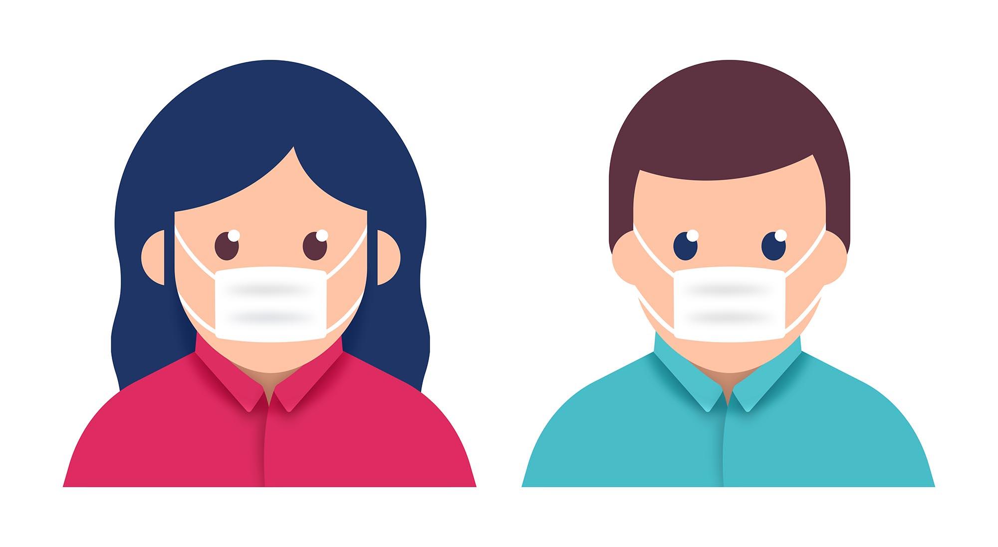 Coronavirus : 280 000 masques commandés par l ...